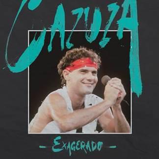 """Universal Music lança """"Dia dos Namorados"""", música inédita de Cazuza, com a participação de Ney Matogrosso"""