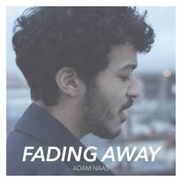 """Adam Naas e seu single """"Fading Away"""" estão na trilha sonora internacional de novela Global"""