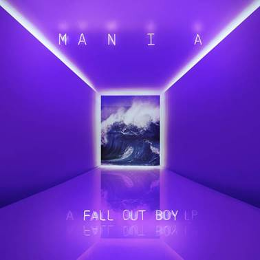 "Fall Out Boy divulga nova música, ""Wilson"", que estará no álbum ""MANIA"""
