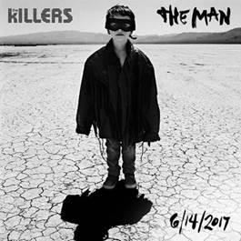 """Duas semanas após o lançamento do primeiro single do novo disco, The Killers divulga vídeo para a inquieta """"The Man"""". Assista!"""