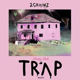 "O álbum ""Pretty Girls LikeTrap Music"", do rapper 2 Chainz, já está disponível"