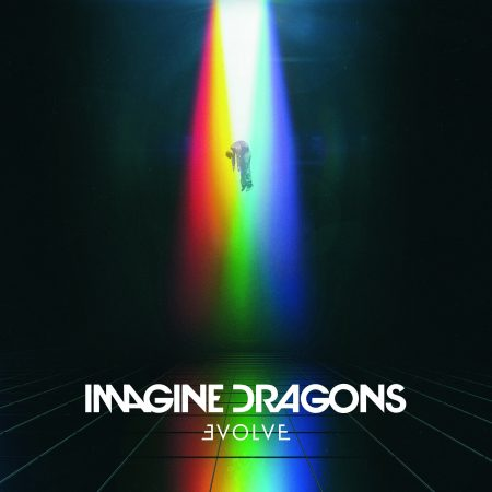 """Álbum """"EVOLVE"""", do Imagine Dragons, já está disponível nas principais lojas do país"""