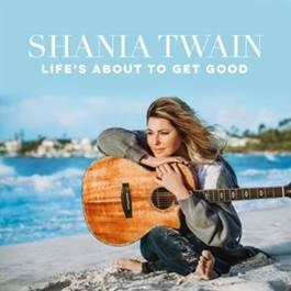 """Shania Twain inicia campanha, em parceria com Spotify, para divulgar tracklist do novo álbum, """"Now"""". Participe!"""