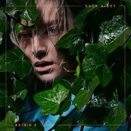 """Astrid S lança vídeo de """"Such A Boy"""", com participação de ator de famosa série norueguesa, e versão acústica do EP """"Party's Over"""""""
