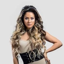 "DJ Thascya divulga música inédita após 2 anos. Confira ""Back To You""!"