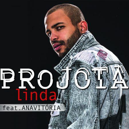 """Projota lança o clipe de """"Linda"""", em parceria com o duo Anavitória nesta quinta, 13, às 11h, na Vevo/YouTube"""