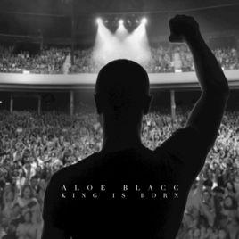 """Aloe Blacc tem single usado como trilha sonora de combate entre lenda do boxe e do UFC. Ouça """"King Is Born""""!"""