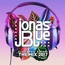 """Jonas Blue lança compilação de suas faixas preferidas do ano, incluindo trabalhos inéditos. Ouça """"Electronic Nature – The Mix 2017""""!"""