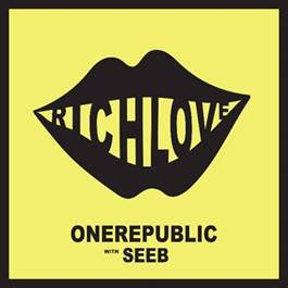 "Escute ""Rich Love"", parceria do Onerepublic com o norueguês Seeb!"