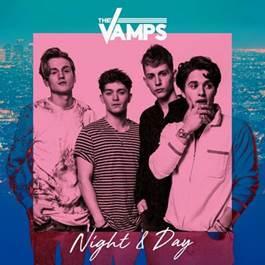 """Chega às plataformas digitais o novo álbum da banda The Vamps. Confira """"Night & Day""""!"""