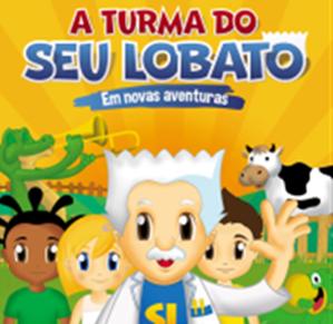 """A Turma do Seu Lobato acaba de lançar o vídeo e o single de """"Compartilhando os Brinquedos"""""""
