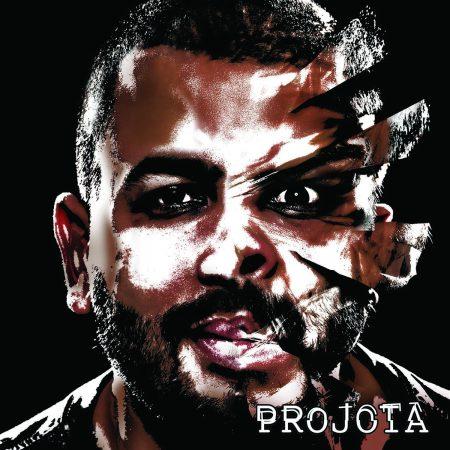"""Projota lança """"A Milenar Arte de Meter o Louco"""", em CD e álbum digital, e disponibiliza em seu canal oficial, na Vevo/YouTube, o clipe da faixa-título de seu novo trabalho"""