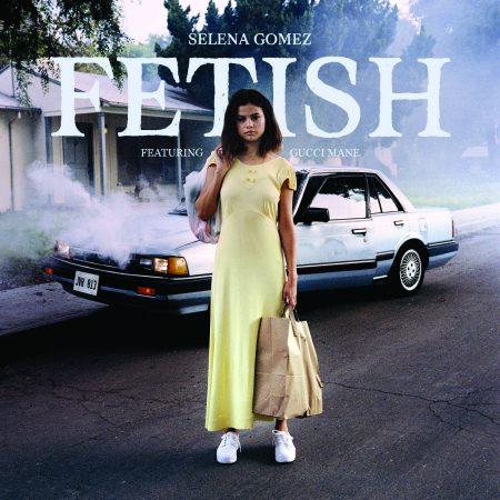 """Novo single de Selena Gomez, """"Fetish"""", em parceria rapper Gucci Mane já está disponível em todas plataformas digitais"""