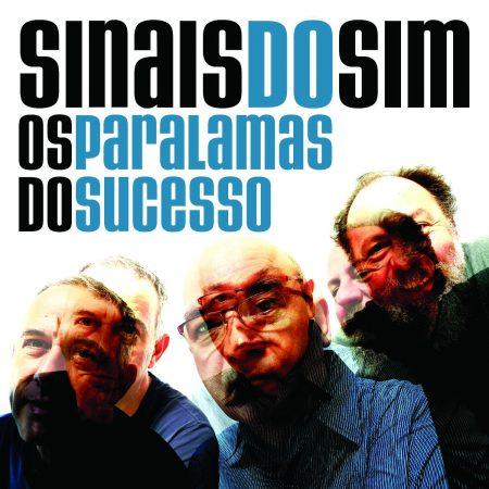 """Os Paralamas do Sucesso lançam o single e o lyric video da música """"Sinais do Sim"""", em todas as plataformas digitais"""