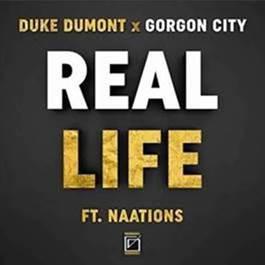 """O hit """"Real Life"""", do DJ Duke Dumont em parceria com o duo Gorgon City e a banda NAATIONS, ganha versão acústica"""