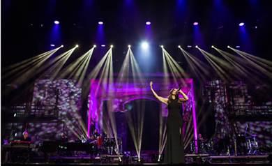 Prêmio da Música Brasileira consagra Zeca Pagodinho, Ivete Sangalo e Alice Caymmi