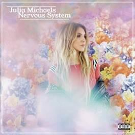"""Após o hit """"Issues"""", Julia Michaels lança hoje o mini álbum """"Nervous System"""""""