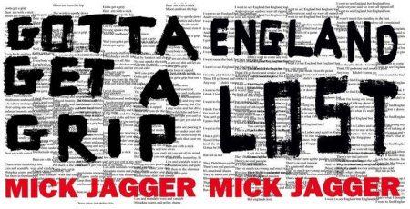 MickJagger