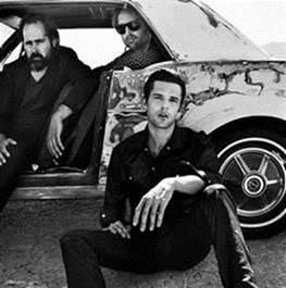 """The Killers lança nova faixa, """"Run For Cover"""", que integra o disco """"Wonderful Wonderful"""". Álbum já está disponível para pré-venda"""