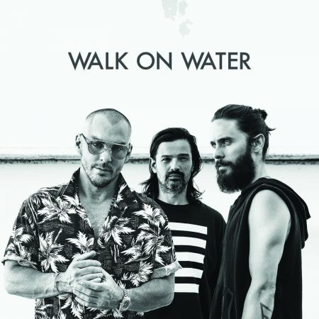 """Walk On Water"", single de Thirty Seconds To Mars, ganha vídeo oficial"