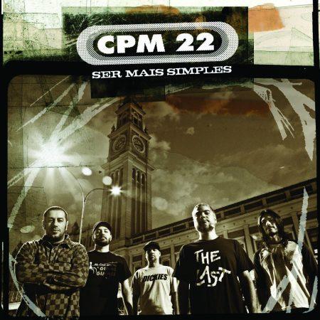 """CPM 22 lança o clipe da música """"Ser Mais Simples"""", do novo álbum de inéditas, """"Suor e Sacrifício"""""""
