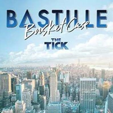 "Bastille lança cover de ""Basket Case"", do Green Day, como trilha do novo programa de TV ""The Thick"""