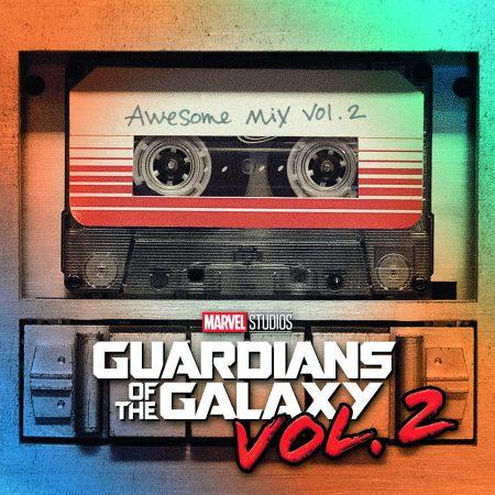 """Trilha sonora de Guardiões da Galáxia Vol. 2 ganha vídeo oitentista com David Hasselhoff, James Gunn e outros atores. Assista """"Guardians Inferno""""!"""