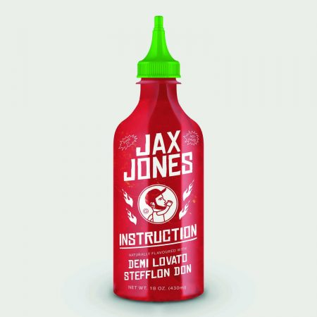 "Assista ao vídeo de ""Instruction"", parceria entre Jax Jones, Demi Lovato e Stefflon Don"