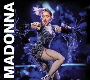 Madonna anuncia pré-venda e lança música para comemorar aniversário