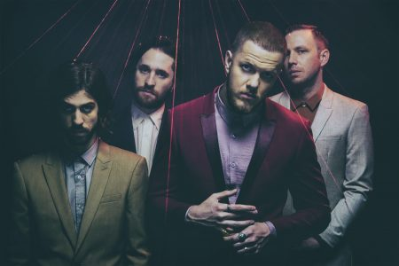 "Ouça ""Live From All Saints Studios"", novo EP do Imagine Dragons"