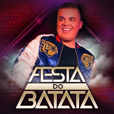 """Dj Batata lança o EP """"Festa do Batata"""" e o lyric video da música """"Tô Suave Tô de Boa"""", com a participação de Mc Bin Laden"""