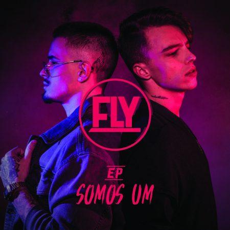 """A banda Fly lança o lyric video de """"Segue em Frente"""", uma das faixas de seu novo EP, """"Somos Um"""""""