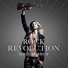 """""""Rock Revolution"""", novo trabalho de David Garrett, chega às plataformas digitais"""