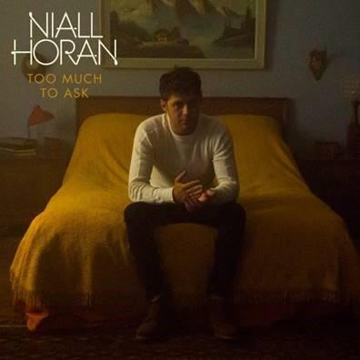 Às vésperas de desembarcar no Brasil, Niall Horan lança mais uma música do primeiro disco solo