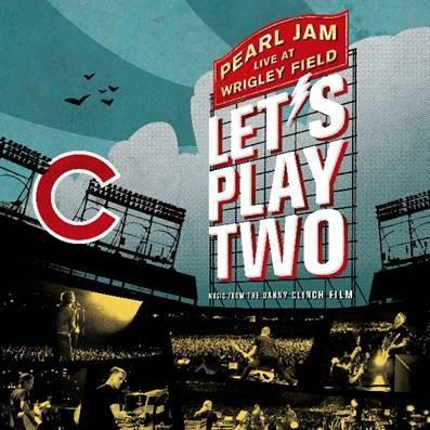 """""""Let's Play Two"""": novo filme da banda Pearl Jam já está em pré-venda"""