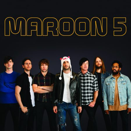 "Ouça agora ""What Lovers Do"", novo single do Maroon 5 com participação de SZA"