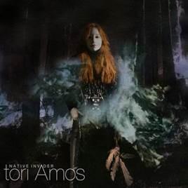 """Tori Amos lança """"Native Invader"""", seu 15º álbum de estúdio"""