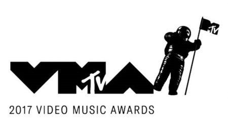 Kendrick Lamar é o grande vencedor em VMA 2017