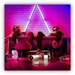 "Axwell /\ Ingrosso lançam nova versão do single ""More Than You Know"", com participação de Sebastián Yatra e do duo Cali e El Dandee"