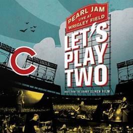 """Já está disponível novo filme da banda Pearl Jam. Confira """"Let's Play Two""""!"""
