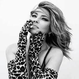 """Chega hoje às lojas e plataformas digitais """"NOW"""", novo álbum da cantora Shania Twain"""