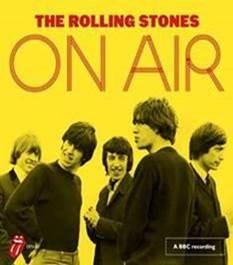 """""""Come On"""" é escolhido como primeiro single do álbum """"On Air"""", dos Rolling Stones, e já está disponível em todos os serviços"""