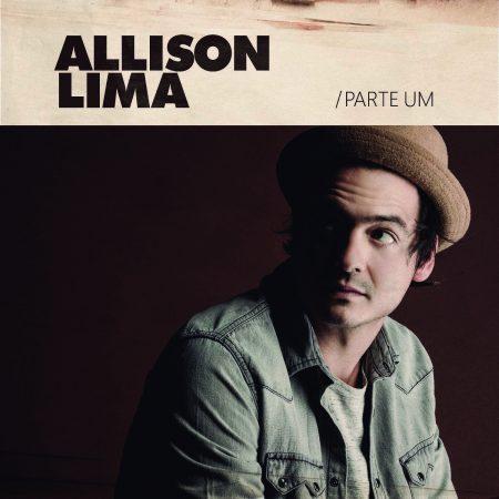 Allison Lima estreia na carreira solo e lança seu primeiro EP autoral pela Universal Music