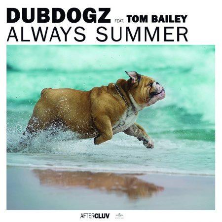 "Duo de DJs Dubdogz lança novo vídeo. Assista ""Always Summer""!"