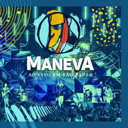 """Maneva lança o vídeo da música """"Segredos"""", extraído de seu mais recente DVD, """"Ao Vivo em São Paulo"""""""
