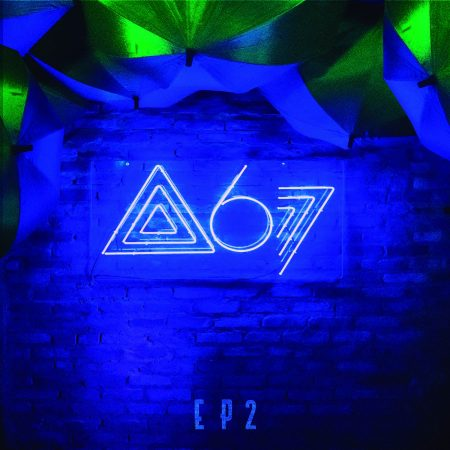 """Depois do sucesso """"Cerveja de Garrafa"""",  Atitude 67 lança hoje o EP """"Ao Vivo – Vol.2"""""""