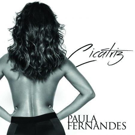 """Paula Fernandes lança o single """"Cicatriz"""", em todas as plataformas digitais"""