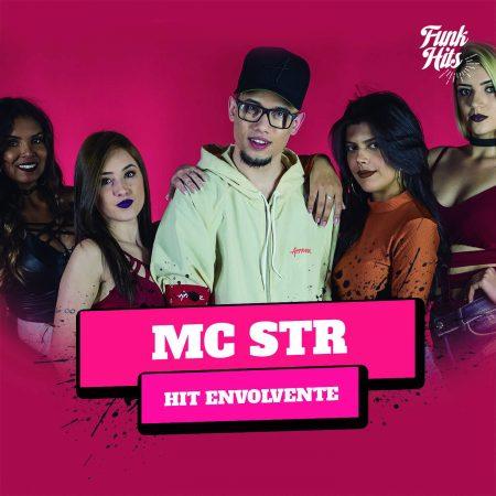 """O projeto """"Funk Hits"""" acaba de lançar mais dois nomes do gênero: Mc Dan Da Capital, com o single e o vídeo de """"Sapeka Perereca"""", e Mc Str, com o single e o vídeo de """"Hit Envolvente"""""""