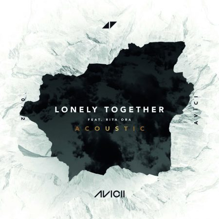 "Avicii disponibiliza versão acústica do single ""Lonely Together"". Confira!"