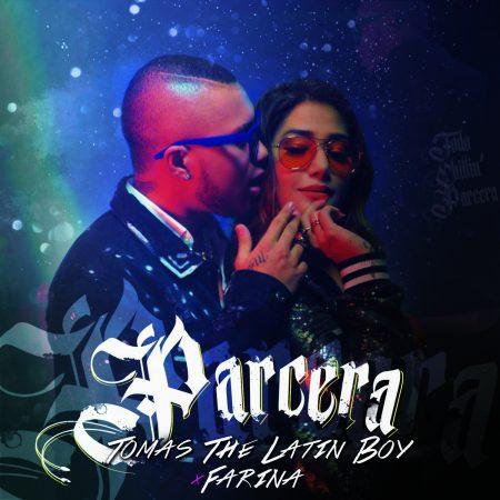 "Tomas The Latin Boy lança novo single, ""Parcera"". Vídeo também já está disponível"